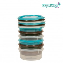 BO JUNGLE B-BOWLS 6PCS