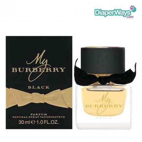 Black Parfum 30ml Burberry My My XuOiTPkZ