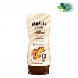 HAWAIIAN TROPIC SILK HYDRATION SUN LOTION SPF 10