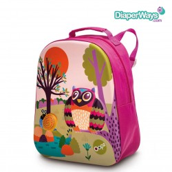 OOPS HAPPY BACKPACK - FOREST