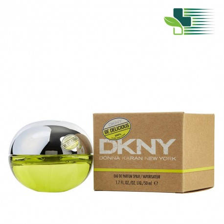 cheap for discount 55ea6 5b478 DKNY BE DELICIOUS DONNA KARAN NEW YORK EDP 50ML
