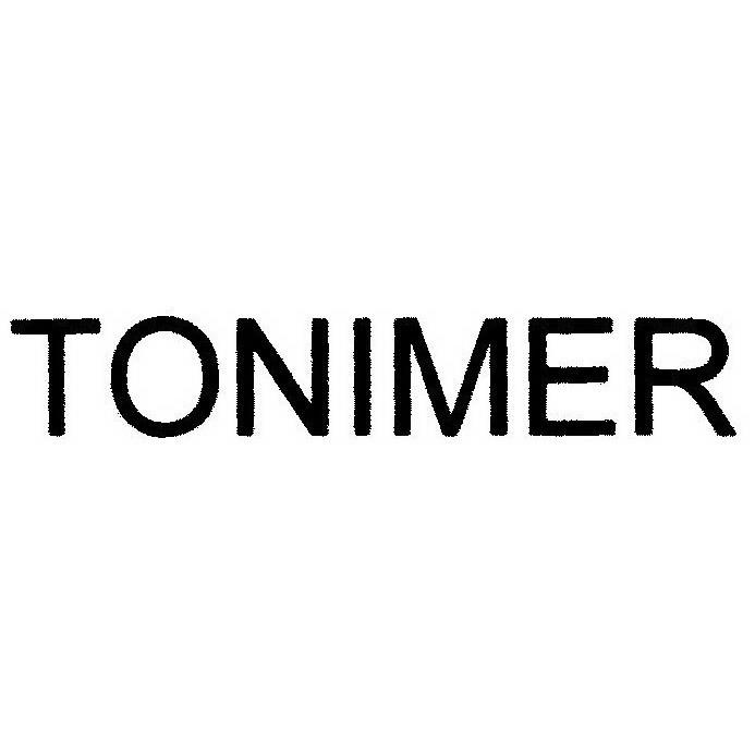 Tonimer