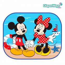 DISNEY MICKEY MOUSE & FRIENDS SUNSHADE FOR CAR WINDOW