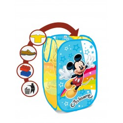 DISNEY CAR TOY ORGANIZER (MICKEY)
