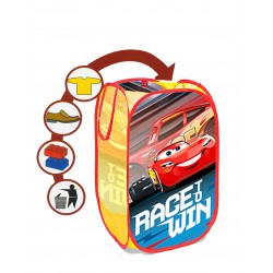 DISNEY CAR TOY ORGANIZER (CARS)
