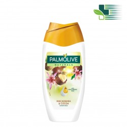 PALMOLIVE SHOWER GEL MACADAMIA OIL 6X250ML
