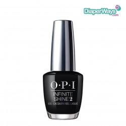 OPI INFINITE SHINE 2 ΒΕΡΝΙΚΙ ΝΥΧΙΩΝ BLACK ONYX 15ML