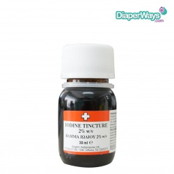 IODINE TINCTURE 2% W/V (30ML)