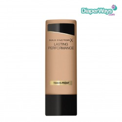 MAX FACTOR LASTING PERFORMANCE TOUCH-PROOF (HONEY BEIGE 108)