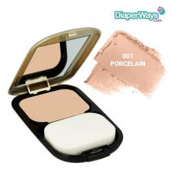 MAX FACTOR FACEFINITY COMPACT FOUNDATION SPF15 (001 PORCELAIN)