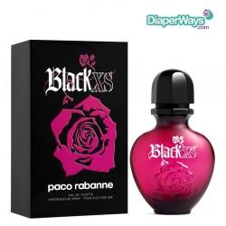 BLACK XS PACO RABANNE EDT 30ML