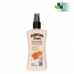 HAWAIIAN TROPIC SATIN PROTECTION SPRAY ΛΟΤΙΟΝ SPF 20