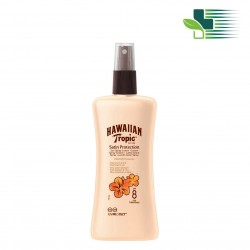 HAWAIIAN TROPIC SATIN PROTECTION LOTION SPF 8