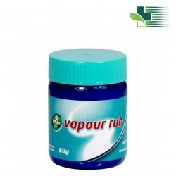 VALUE HEALTH VAPOUR RUB 50G