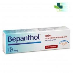 BEPANTHOL PROTECTIVE BALM ΜΕ ΛΙΠΑΡΗ ΒΑΣΗ 100GR