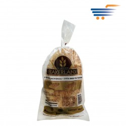 BAKERYLAND PITA BREAD FOR KEBAB (5PCS)