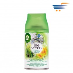 AIR WICK LIFE SCENTS FIRST DAY OF SPRING ΣΠΡΕΪ ΑΡΩΜΑΤΙΚΟ ΧΩΡΟΥ 250ML