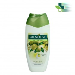PALMOLIVE SHOWER GEL OLIVE MILK 6X250ML