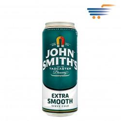JOHN SMITH'S EXTRA SMOOTH ΜΠΥΡΑ 500ML