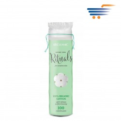 CLEANIC HOME SPA RITUALS ΔΙΣΚΟΙ ΝΤΕΜΑΚΙΓΙΑΖ (100ΤΜΧ)